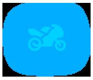 Skup motorów, oraz quadów