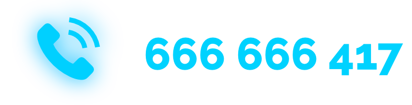 telefon 666 666 417